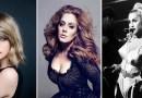 Самые высокооплачиваемые певицы мира в 2016 году по версии Forbes.