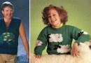 15 худших свитеров родом из 80-х, к которым лучше больше никогда не возвращаться.