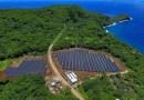 Tesla совместно с SolarCity смогли «запитать» от солнечных батарей целый остров.