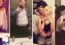 Папуля, троллящий фотографии своей дочурки, имеет уже в раза больше последователей в Instagram, чем она.