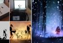 Француз воссоздает мир Star Wars, фотографируя небольшие фигурки из фильма и обрабатывая все отснятое в Photoshop.