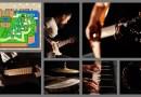 Человек-оркестр на разных инструментах сыграл все основные музыкальные партии из игры «Super Mario World». [Видео]