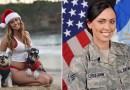 Кэрисса Литтлджон — военнослужащая ВВС США, которая является профессиональной моделью, а также обладает степенью магистра.