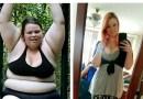 Эти фотографии показывают ту сторону потери лишнего веса, о которой чаще всего стараются не рассказывать.
