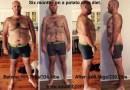 Мужчина целый год питался только одной картошкой, сбросив при этом 50 кг лишнего веса и улучшив свое моральное состояние.