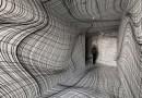 Головокружительные оптические иллюзии Питера Коглера.