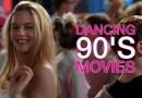 Потанцуем вместе с киношными героями из 90-х! [Видео]