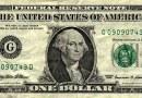Видео: Эволюция однодолларовой купюры США.