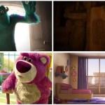Киностудия Pixar выпустила видео, в котором продемонстрировала связь между всеми своими анимационными работами.