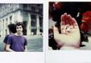 Этот мужчина делал фотографии на Polaroid 18 лет, вплоть до момента своей смерти.
