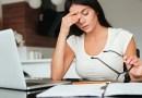 Как избавиться от перенапряжения глаз при работе за компьютером — советы офтальмологов.