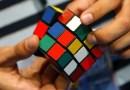 Классическая головоломка от Rubiks. [Реклама]