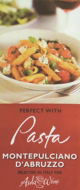 Perfect With Pasta