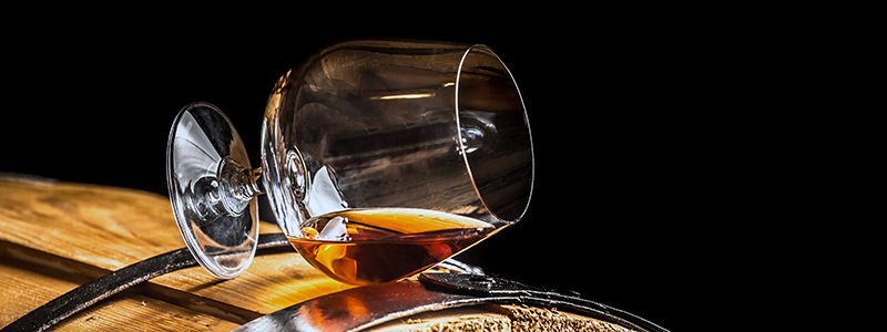 What's the difference between Cognac and Armagnac?
