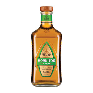 Hornitos Anejo is a great margarita tequila