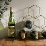 The Best Tabletop Wine Racks For Small Kitchens Vinepair