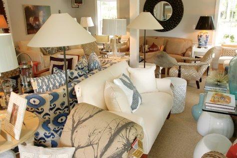 Vineyard Style Magazine Trends Tracker Home Decor Designing On