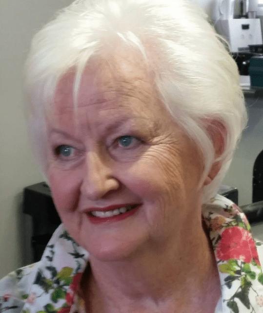 Cathy Hugo