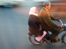 Fast - Morocco, 2005