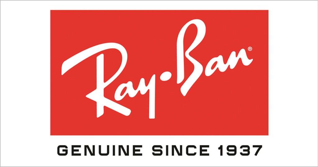 Ray-Ban zonnebrillen en brillen bij opticien Vingerhoets-Optics