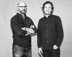 Designers Oscar Magnuson