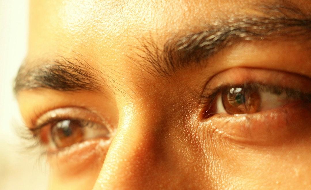 Last van droge of geïrriteerde ogen?