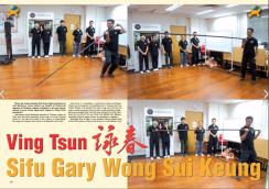 Sifu Gary Wing 03 BUDO 2017