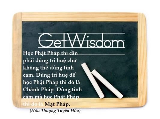 get-wisdom