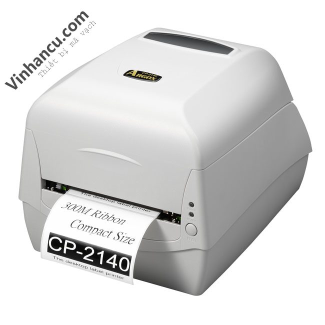 máy in mã vạch argox CP 2140 203 dpi