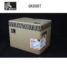 Ma in ma vach Zebra GK888T 203 dpi gia re