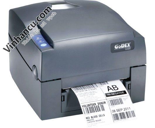 Máy mã vạch GoDEX G 530