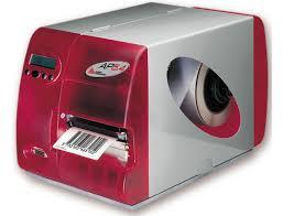 máy in mã vạch avery printer