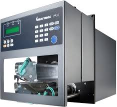 Máy in mã vạch công nghiệp Intermec