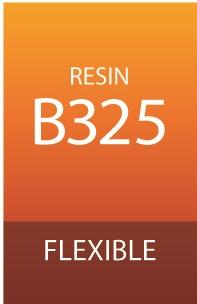 itw ribbon resin b325