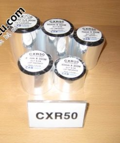 super durable resin ribbon ccr50