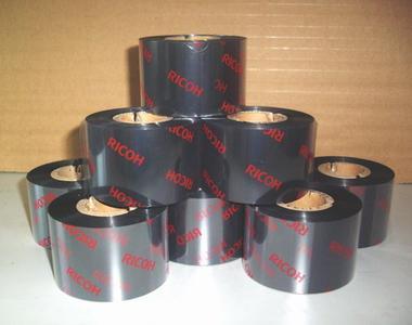 bán ricoh ribbon b110cr