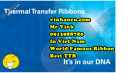 dnp resin tr4070 ribbon