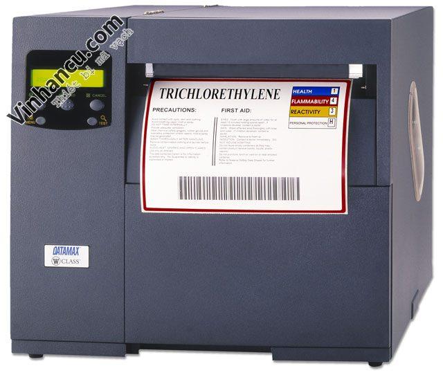 đầu in cho máy in Datamax W 6208
