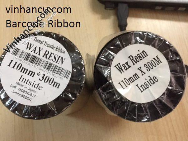 Premium Wax Resin Z201 Giá Rẻ