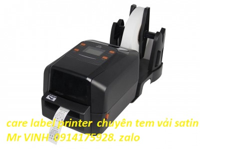bán lp433a tx3 care label printer giá rẻ