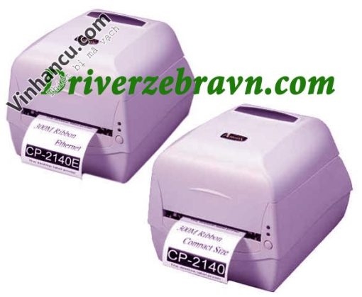 máy in mã vạch sato argox cp3140 300 dpi chất - may in argox cp2140