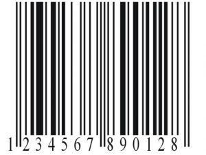 mã vạch barcodes ean 13