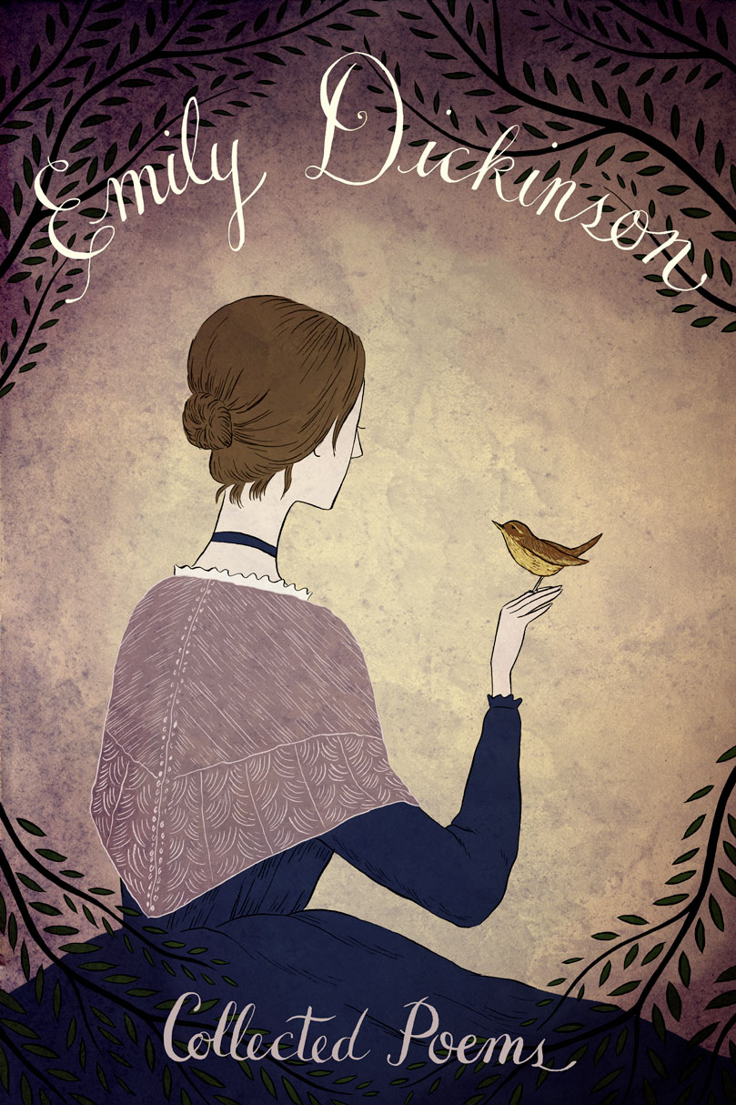 An Overview of the Poetry of Emily Dickinson  Reviews