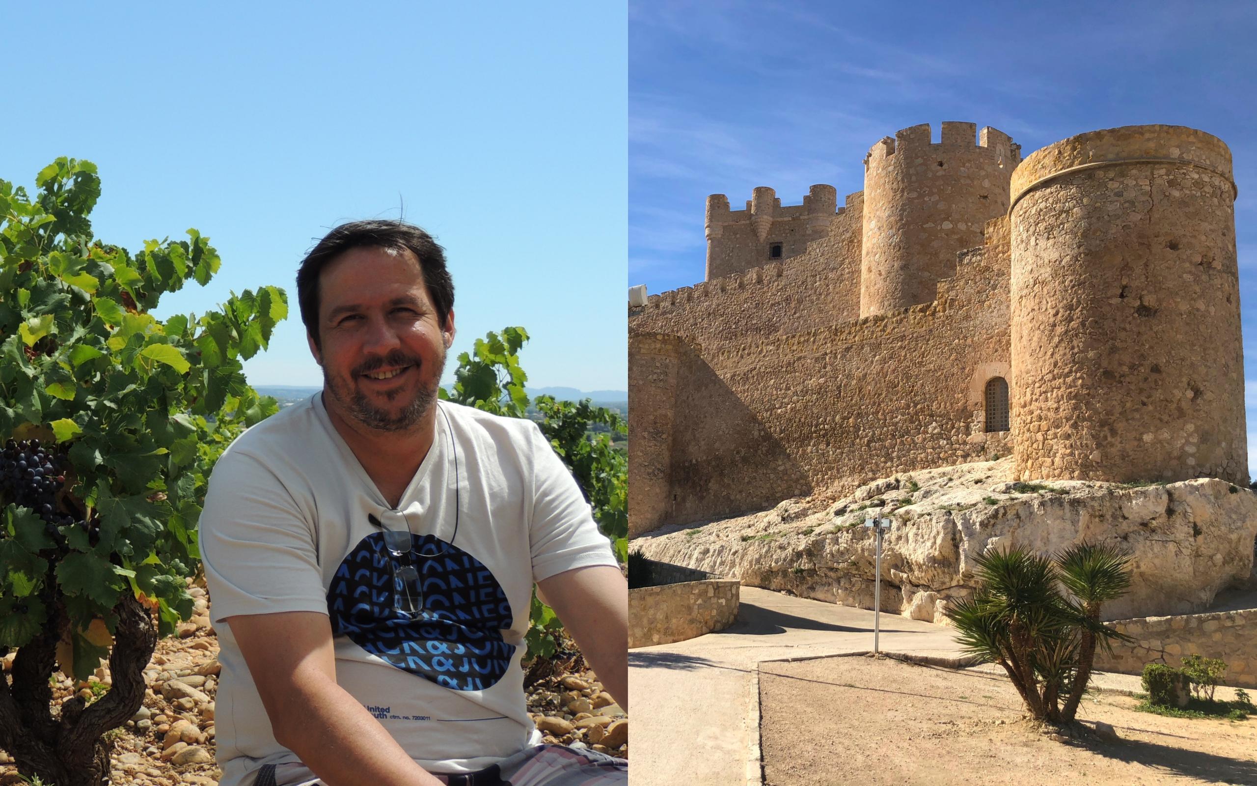 Jluis e o Castelo