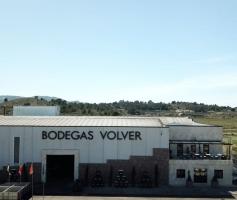 Vinícola Bodegas Volver – Alicante/Espanha