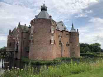 Castelo Ammersoyen – Holanda