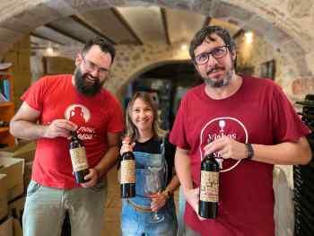 Bodega Manu Guardiola Viticultor – Espanha