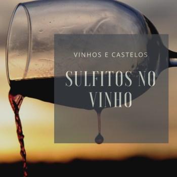 Sulfito no vinho