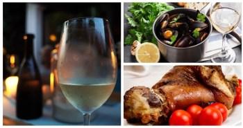 Harmonização com vinhos de Riesling