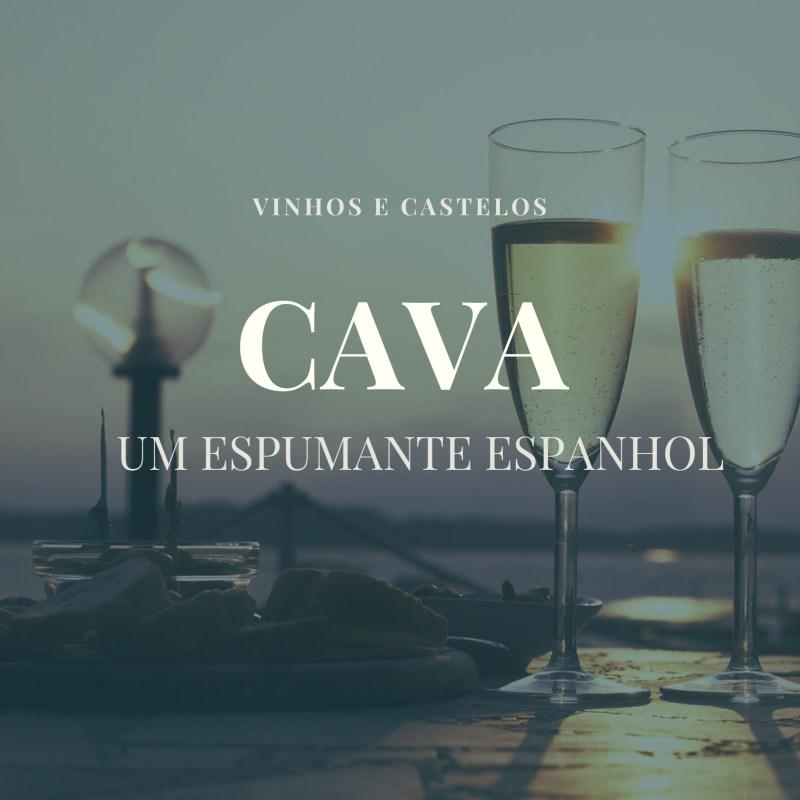 Cava – um espumante espanhol